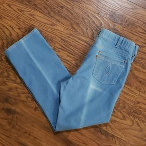 LEVIS Vintage With A Skosh More Room USA 34x30